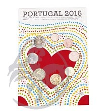 2016 Annual Series (FDC)